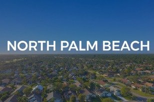Real Estate in North Palm Beach, Florida