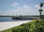 Z9_Evergrene Community Lake Boardwalk & Dock